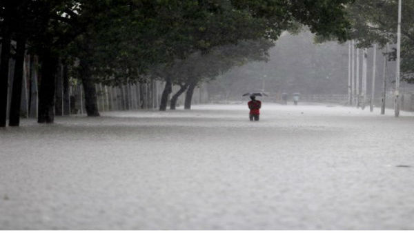 Several parts of country to receive rain this week