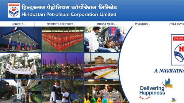 Hindustan Petroleum Corporation Ltd (HPCL) jobs: Download notice to apply here
