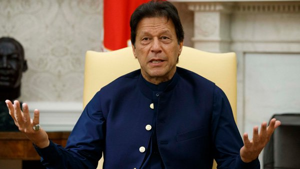 Kashmir crisis: Imran Khan warns of severe repercussions in case of ethnic cleansing of Muslims