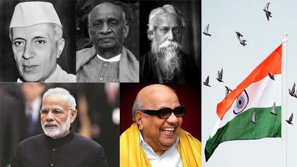 Unknown facts about 15 August, Independence Day