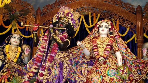 Grandeur at its best: ISKCON Mayapur to celebrate Sri Krishna Janmashtami