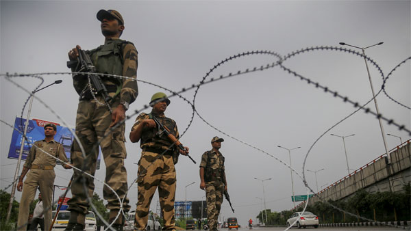 To relax curfew or not: A big call to be taken in J&K ahead of Eid