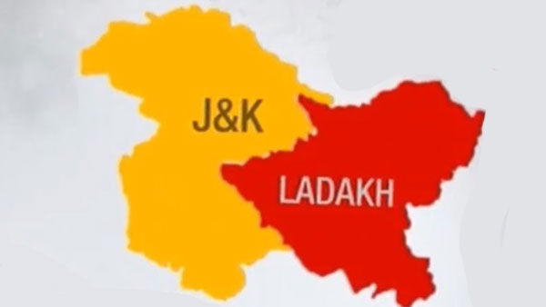 With J&K, Ladakh being made UTs, history text books would need a quick re-write