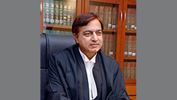 Justice Gaur, who rejected Chidambaram's bail plea tipped to be PMLA tribunal chairman