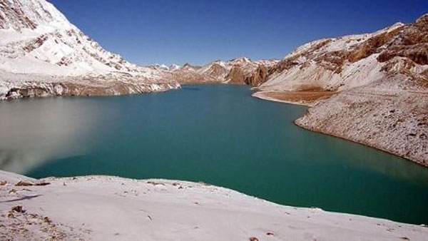 Newly discovered Kajin Sara lake may break Tilicho lakes record