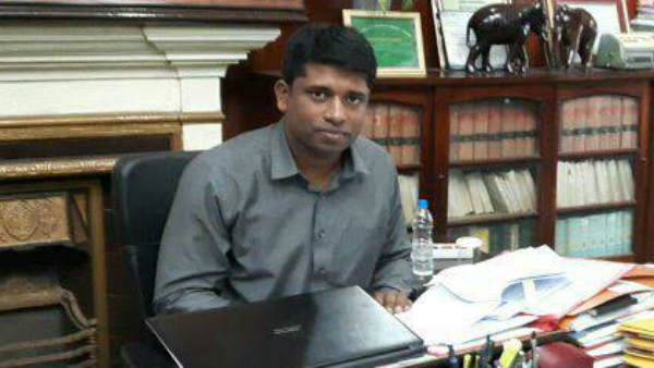 IAS officer Kannan Gopinathan, who shot to fame during Kerala floods, resigns over restrictions