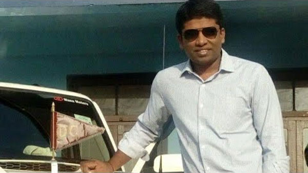 IAS officer who quit citing violation of fundamental rights