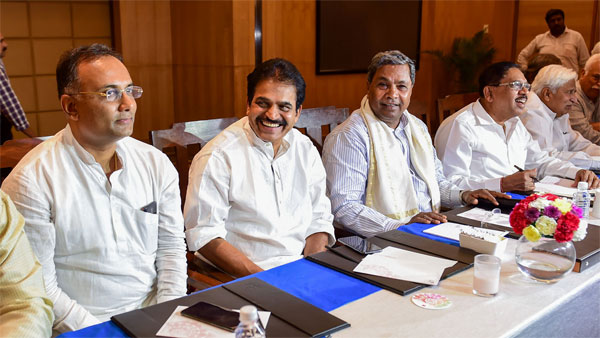 Next challenge for Karnataka Congress would be the by-polls