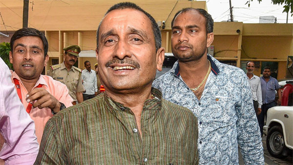 Unnao rape case: Charges framed over murder of victims father