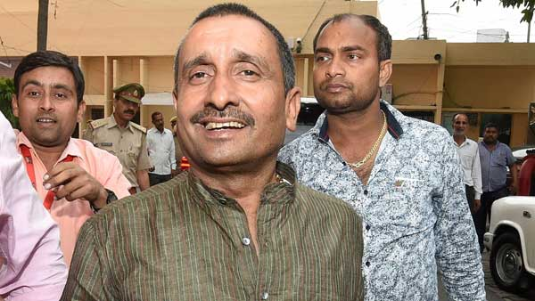 Unnao rape case: Delhi court orders framing POCSO, rape charges against Kuldeep Sengar
