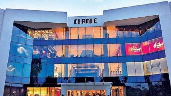 Bomb threat at Chandigarh mall on Eid afternoon, people evacuated