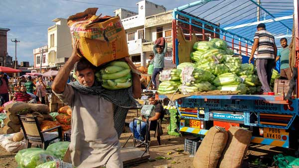Have ensured doorstep delivery of ration, special booths been setup for Eid: J&K Administration
