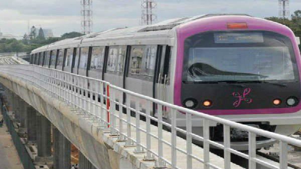 Karnataka: Namma Metro to extend train timings from July 1; To introduce token system