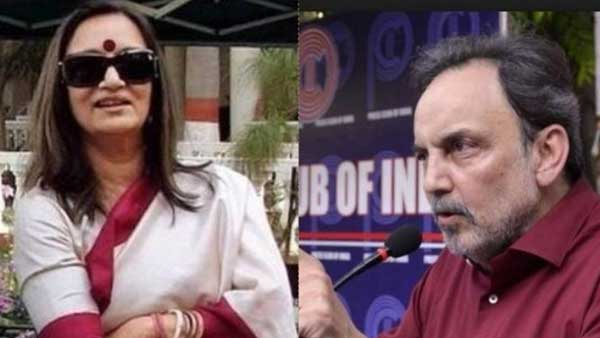 CBI has booked NDTV promoters Prannoy Roy and Radhika Roy alleged for violation of FDI rules