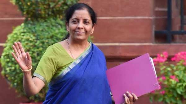 Economy has not lost momentum,India in better position globally: FM Nirmala Sitharaman