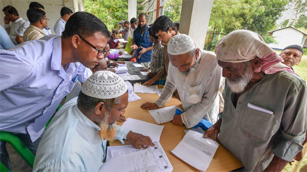 NRC: Those declared foreigners will lose govt benefits