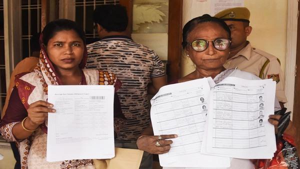 Final NRC list out, 19.07 lakh fail to make the cut