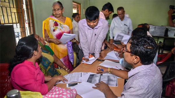 19 lakh left out of final NRC: What next
