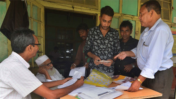 NRC: Excluded from list, what happens to those who exhaust all legal options