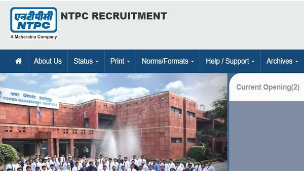 ITI jobs: NTPC announces 79 vacancies for ITI Trainees and other Posts; Apply online before Aug 31