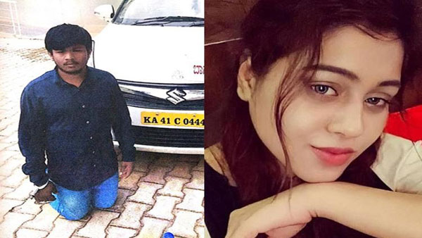 Bengaluru: 22-year-old Ola cab driver arrested for murdering Kolkata model