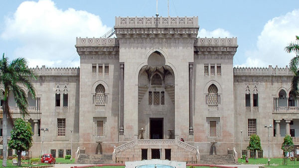 Link to check Osmania University Revaluation Result 2019