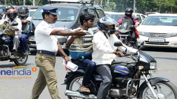 Beware traffic violators! Hefty fines from today as new motor vehicleact kicks in