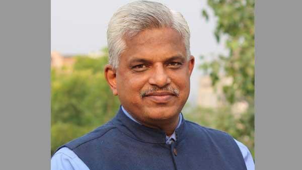 AAP might field Pankaj Gupta from Chandni Chowk to replace Alka Lamba