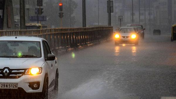 Heavy rains likely in coastal Karnataka in next 24 hours; Three districts on alert