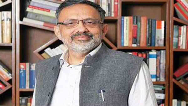 [Who is Rajiv Gauba, the new cabinet secretary?]