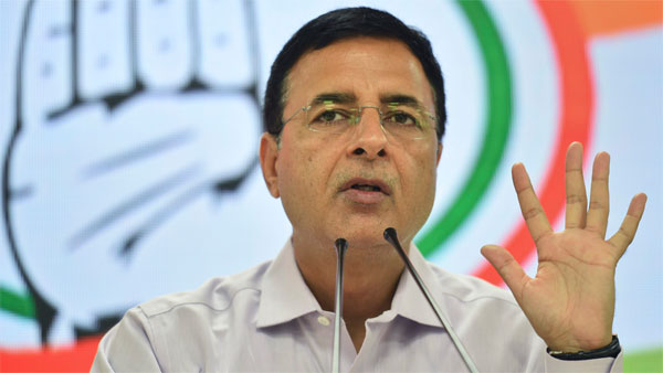 Slump in GDP 'Modi-made disaster', not due to global issues: Congress