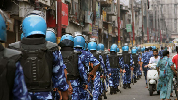 Restrictions in Jammu and Kashmir may go after Independence Day