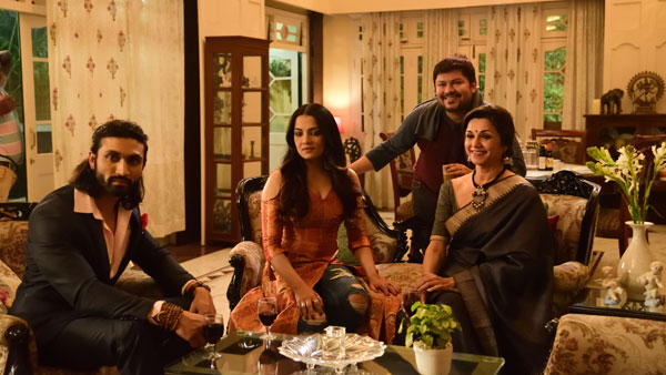 Seasons Greetings, 1st Indian feature film to collaborate with UN