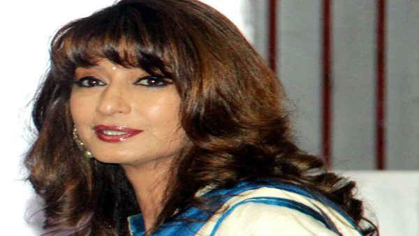 File photo of Sunanda Pushkar