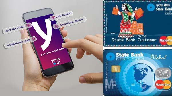 SBI to discontinue debit cards, users will need to move to YONO