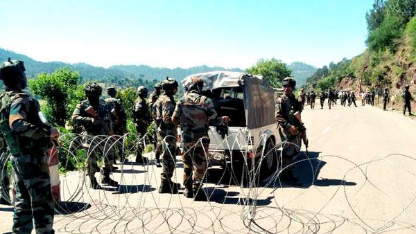 Is Pakistan planning a mis-adventure, so that US intervenes in Kashmir?