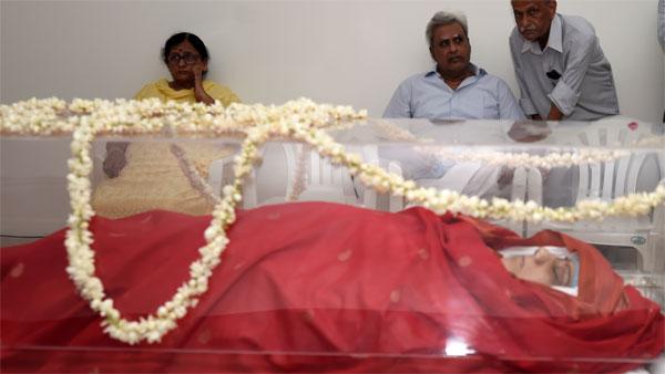 Good friend and tall leader: World leaders condole Sushma Swaraj's death