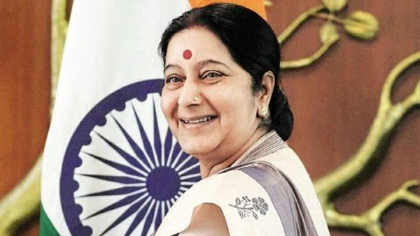 Sushma Swaraj: An epitome of women empowerment and a caring minister