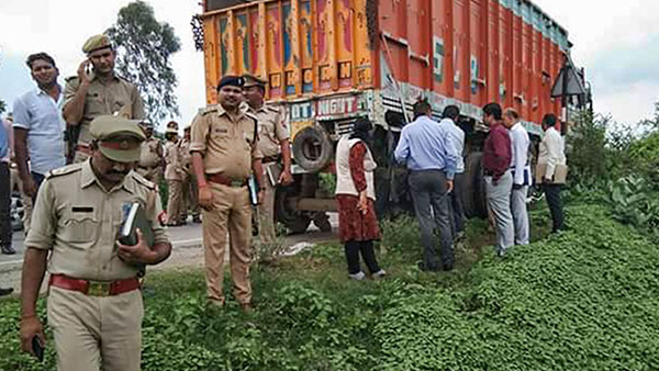 Unnao rape case: Truck driver, cleaner to undergo narco test today