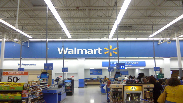 21 killed in Texas Walmart shooting