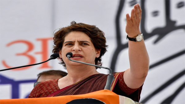 Priyanka Gandhi, Arvind Kejriwal slam central govt over Disha Ravi's arrest