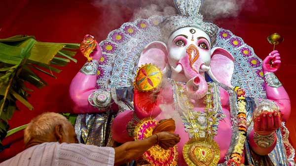 Ganesh Chaturthi 2019: Why is Lord Ganesha worshipped before any auspicious work