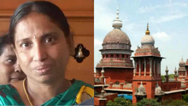 Rajiv Gandhi assassination convict Nalini's parole extended by 3 weeks