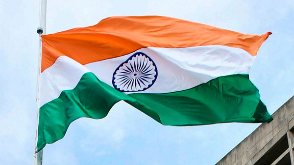 Why the tricolour/tiranga was chosen as India's National Flag