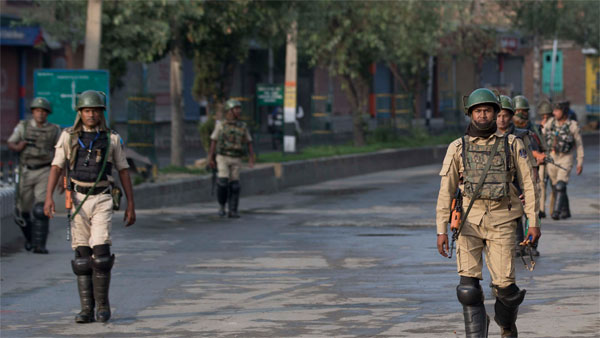 'Liberal' friends of Separatists may create trouble in rest of India: Intelligence
