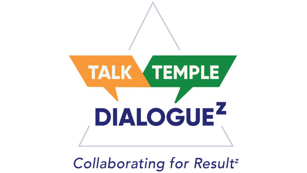 Do you influence a rapidly evolving India? Then don't miss Talk Temple Dialoguez