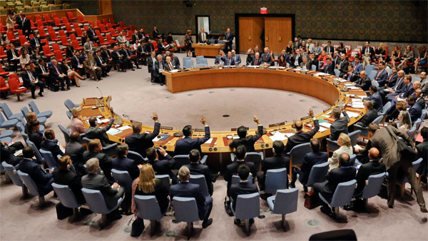 At UNSC meet on Kashmir, here is who backed Pakistan