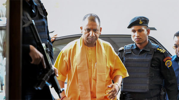 <strong>Yogi Adityanath set to have bullet proof office</strong>