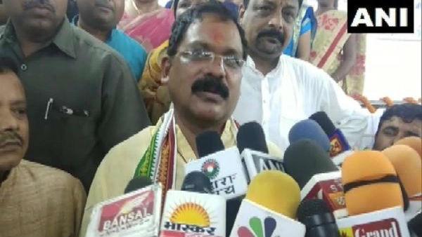 This Chhattisgarh minister blames PM Modi for Chandrayaan-2 'failure'