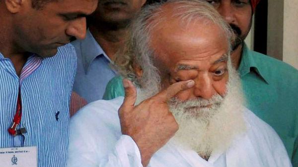 Court dismisses self-styled godman Asaram Bapu plea in sexual assault case